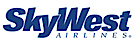 SkyWest is an aviation company that offers scheduled passenger transportation and aircraft leasing services.