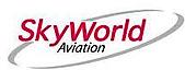 Skyworld Aviation's Company logo