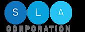 SLA Corporation's Company logo