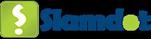 Slamdot's Company logo