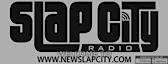 Slap City's Company logo