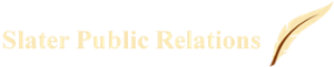 Slater PR's Company logo