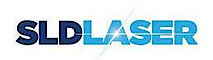 SLD Laser's Company logo