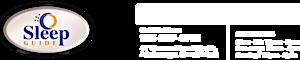 Sleep Guide Mattress's Company logo