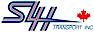 SLH Transport Inc's company profile