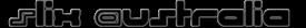 Slix Australia Swimwear's Company logo