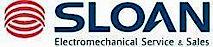 Sloanelectric's Company logo