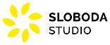 Sloboda Studio's Company logo