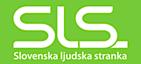 Slovenska Ljudska Stranka (Sls)'s Company logo