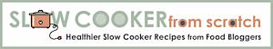 Slowcookerfromscratch's Company logo