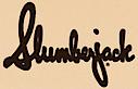 Slumberjack's Company logo