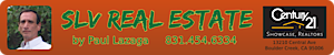 Slv Real Estate's Company logo