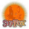 Sly Fox's Company logo