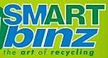 SMART BINZ's Company logo