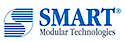 Smart Modular Technologies is a designer, manufacturer and supplier of electronic products such as embedded computing, TFT-LCD and memory modules.