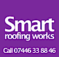 Smart Roofing Works's Company logo