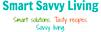 Smart Savvy Living Logo