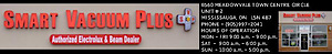 Smart Vacuum Plus - Authorized Beam Dealer's Company logo