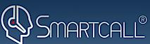 Smartcall's Company logo