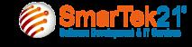 SmarTek21's Company logo