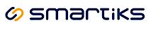 Smartiks, TR's Company logo