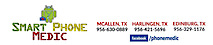 Smartphone Medic's Company logo