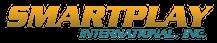 Smartplay's Company logo