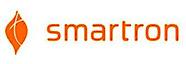 Smartron's Company logo