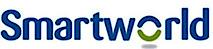 Smartworld's Company logo