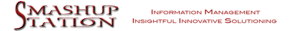 Smashup Station's Company logo