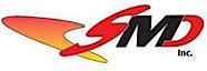 SMD's Company logo