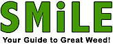 Smile Magazine's Company logo
