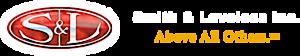 Smith & Loveless's Company logo