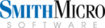Techsoleng's Competitor - Smith Micro logo