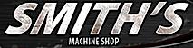 Smith's Machine Shop's Company logo