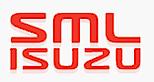 SML Isuzu's Company logo