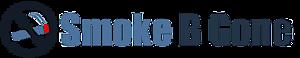 Smoke B Gone's Company logo