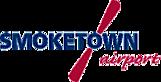 Smoketown Airport's Company logo