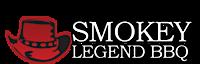 Smokey Legend Bbq's Company logo