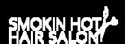 Smokin Hot Hair's Company logo