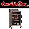 Smokin Tex's Company logo