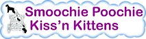 Smoochie Poochie Pet Grooming's Company logo
