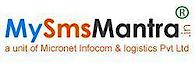 Mysmsmantra's Company logo