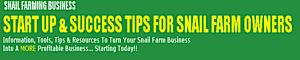 Snail Farming Business's Company logo