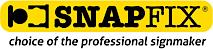 Snapfix's Company logo