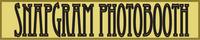Snapgram Photobooth's Company logo