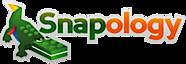 Snapology's Company logo