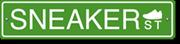 Sneaker.st's Company logo