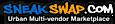 Kixify's Competitor - Sneakswap logo