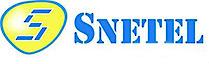 SNETEL's Company logo